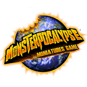 Monsterpocalypse Terrain