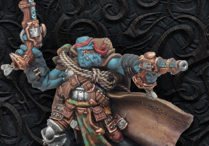 Trollblood Warlocks