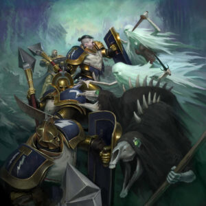 Age of Sigmar Direct Orders