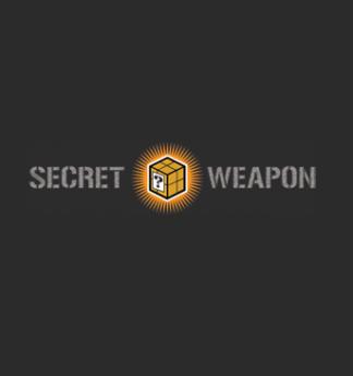 Secret Weapon Parts