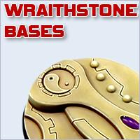 Wraithstone Bases