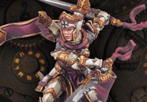 Menoth Warcasters