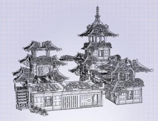 New Kyoto