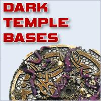 Dark Temple Bases