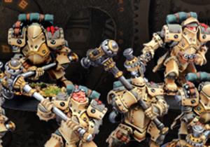 Mercenary Units