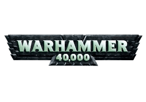 Warhammer 40000 Collectables