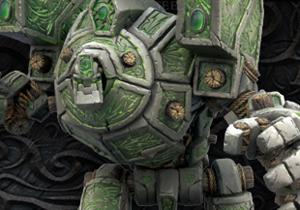 Orboros Battle Engines & Gargantuans