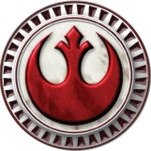 The Rebel Alliance - X-wing