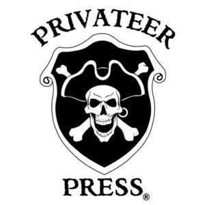 Privateer Press Dice