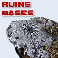 Ruins Bases