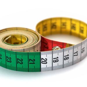Tapes & Measuring Sticks