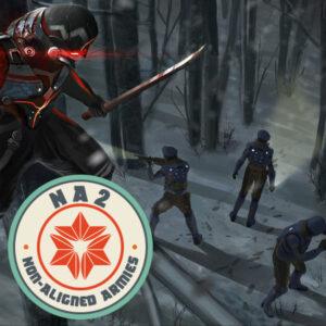 Non-Aligned Armies - NA2