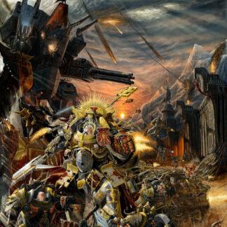 Armies of The Imperium