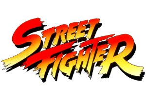 Street Fighter Collectables