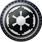 The Galactic Empire - Legion