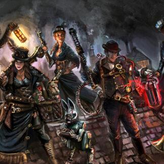 Guild of Harmony