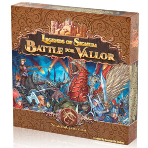 Battle for Vallor Essentials
