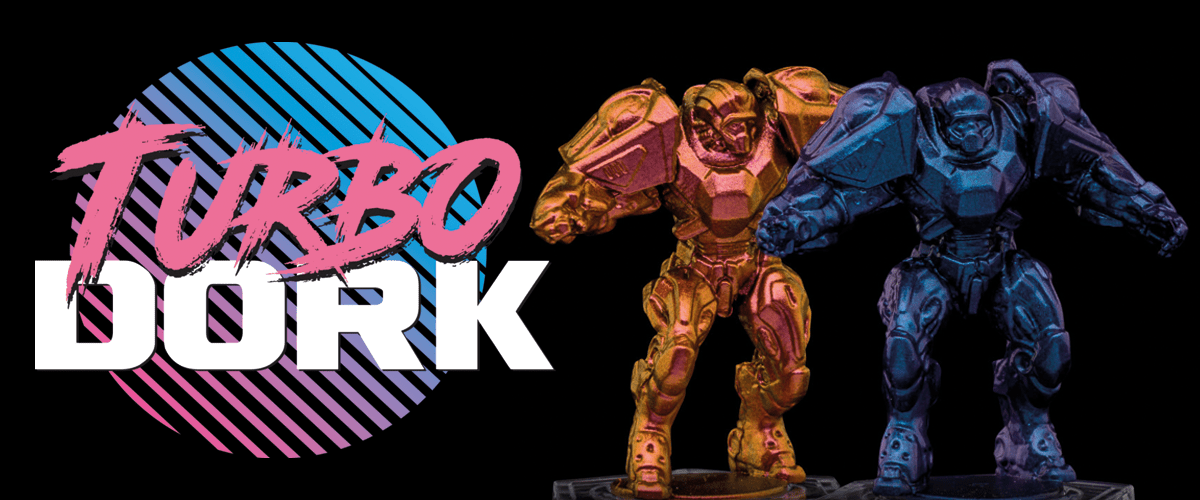 turbo dork paints warhammer colorshift colourshift irridescent paints