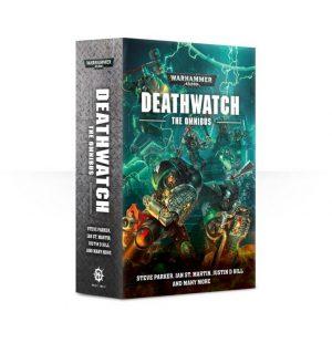 Games Workshop   Warhammer 40000 Books Deathwatch Omnibus (softback) - 60100181454 - 9781784966225