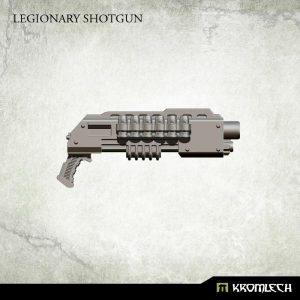 Kromlech   Legionary Conversion Parts Legionary Shotgun (5) - KRCB167 - 5902216113800