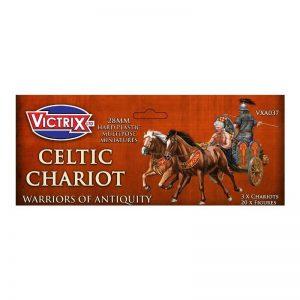 Victrix   Victrix Celtic Chariot - VXA037 -