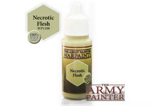 The Army Painter   Warpaint Warpaint - Necrotic Flesh - APWP1108 - 2561108111114