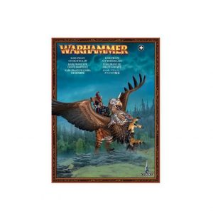 Games Workshop (Direct) Age of Sigmar  Age of Sigmar Direct Orders Freeguild General on Griffon - 99120202030 - 5011921030590