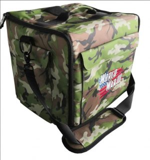 Battlefront   Other Cases Team Yankee Army Bag (Camo) - TYBG01 - 9420020252219