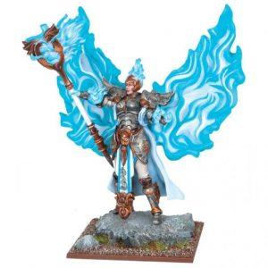 Mantic Kings of War  Forces of Basilea Ur-Elohi Samacris - MGKWB73-1 - 5060208865769