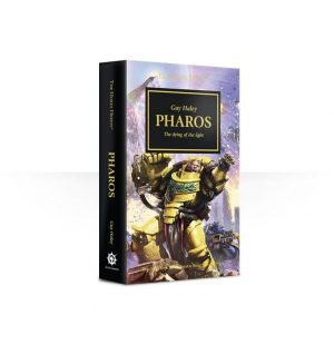 Games Workshop   The Horus Heresy Books Pharos: Book 34 (Paperback) - 60100181428 - 9781784964917