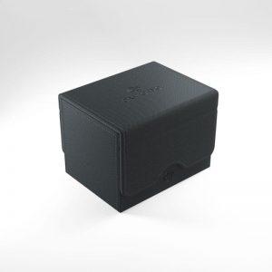 Gamegenic   SALE! Gamegenic Sidekick 100+ Convertible Black - GGS20010ML - 4251715400777
