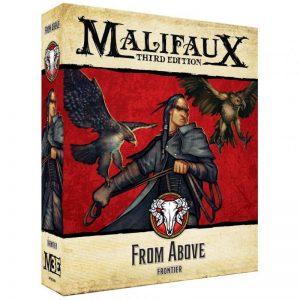 Wyrd Malifaux  Guild From Above - WYR23110 - 812152032118