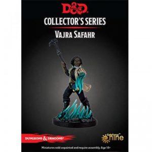 Gale Force Nine Dungeons & Dragons  D&D Miniatures D&D: Vajra Safahr - GFN71067 - 9420020242579