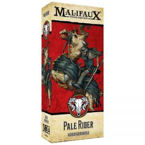 Wyrd Malifaux  Guild Pale Rider - WYR23125 - 812152031074