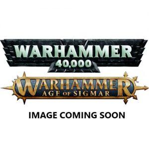 Games Workshop (Direct) Warhammer 40,000 | Age of Sigmar  Age of Sigmar Direct Orders Herald of Khorne on Juggernaut - 99819915017 - 5011921037445