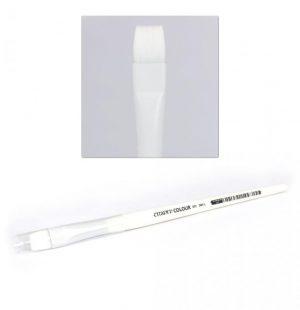 Games Workshop   Citadel Brushes Synthetic Large Drybrush - 99199999078 - 5011921144815