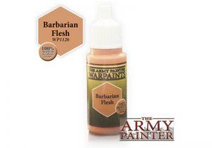 The Army Painter   Warpaint Warpaint - Barbarian Flesh - APWP1126 - 2561126111110