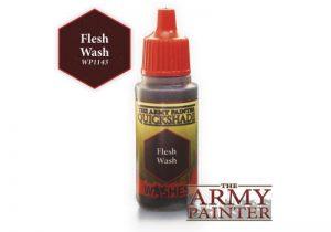 The Army Painter   Warpaint Warpaint - Quickshade Flesh Wash - APWP1143 - 2561143111117
