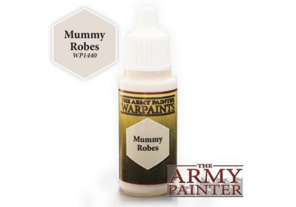 The Army Painter   Warpaint Warpaint - Mummy Robes - APWP1440 - 5713799144002