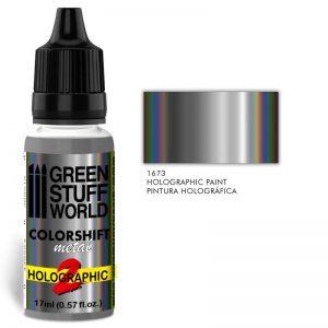 Green Stuff World   Chameleon Paints Holographic Paint - 8436574500325ES - 8436574500325