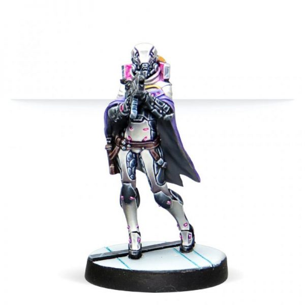 Corvus Belli Infinity  The Aleph ALEPH's Operations Action Pack - 280866-0857 - 2808660008576
