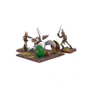 Mantic Kings of War  Elf Armies Elf Bolt Thrower - MGKWE15-1 - 5060208860047