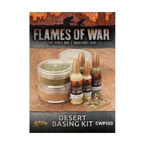 Battlefront   Basing Kits Desert Basing Kit - CWP103 - 9420020235762