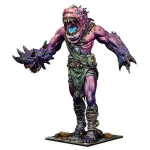 Mantic Kings of War  Nightstalkers Nightstalker Shadowhulk - MGKWNS401 - 5060469664095