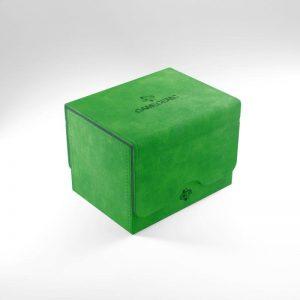 Gamegenic   SALE! Gamegenic Sidekick 100+ Convertible Green - GGS20014ML - 4251715400852