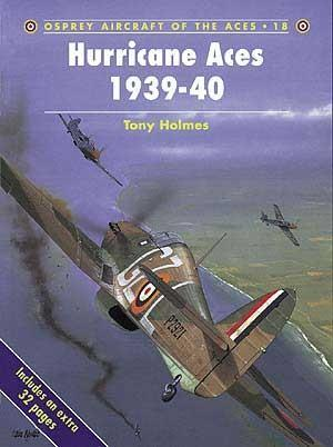 Warlord Games (Direct) Blood Red Skies  Blood Red Skies Hurricane Aces 1939-40 - ACE18 -