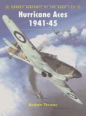 Warlord Games (Direct) Blood Red Skies  Blood Red Skies Hurricane Aces 1941-45 - ACE57 -