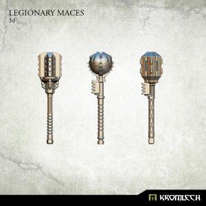 Kromlech   Legionary Conversion Parts Legionary Maces (3) - KRCB187 - 5902216115446