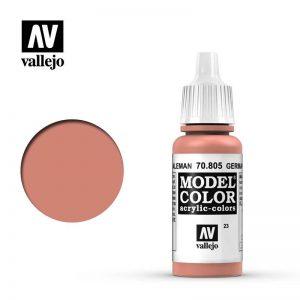 Vallejo   Model Colour Model Color: German Orange - VAL805 - 8429551708050