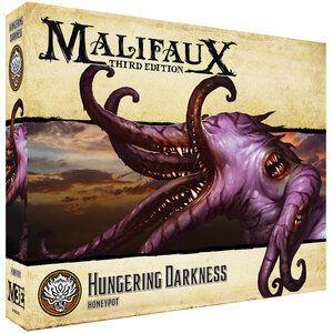 Wyrd Malifaux  Ten Thunders Alt Hungering Darkness - WYR23733 - 812152032750